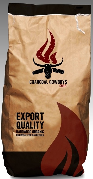 Products Charcoal Cowboys